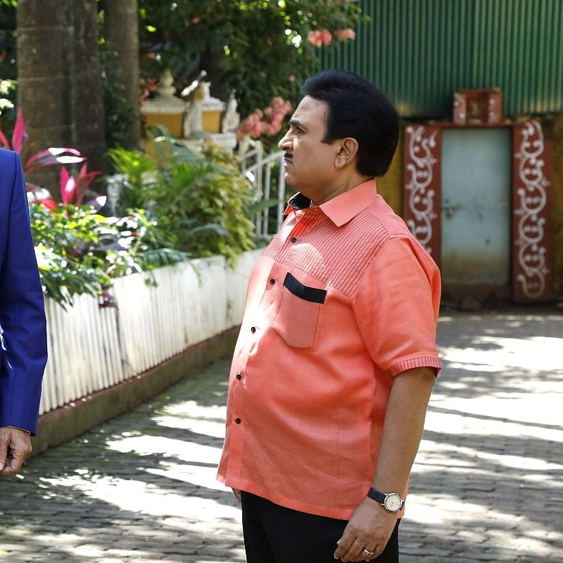 'Taarak Mehta Ka Ooltah Chashmah' actors Dilip Joshi and Shailesh Lodha not on talking terms