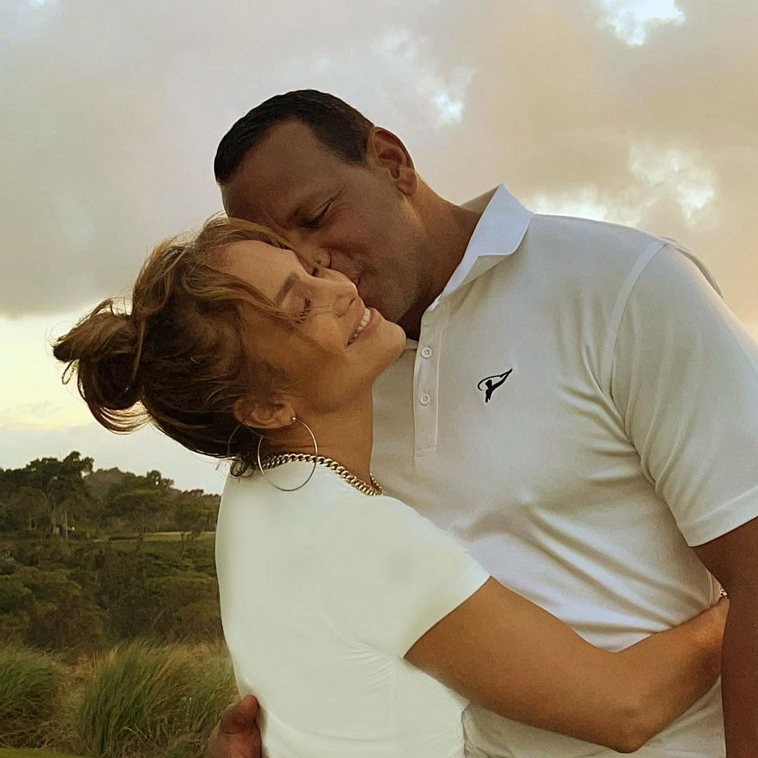 Amid breakup reports, Jennifer Lopez and Alex Rodriguez 'working through' their relationship
