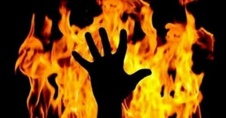 Bhopal: 90-yr-old woman charred to death as shanty catches fire