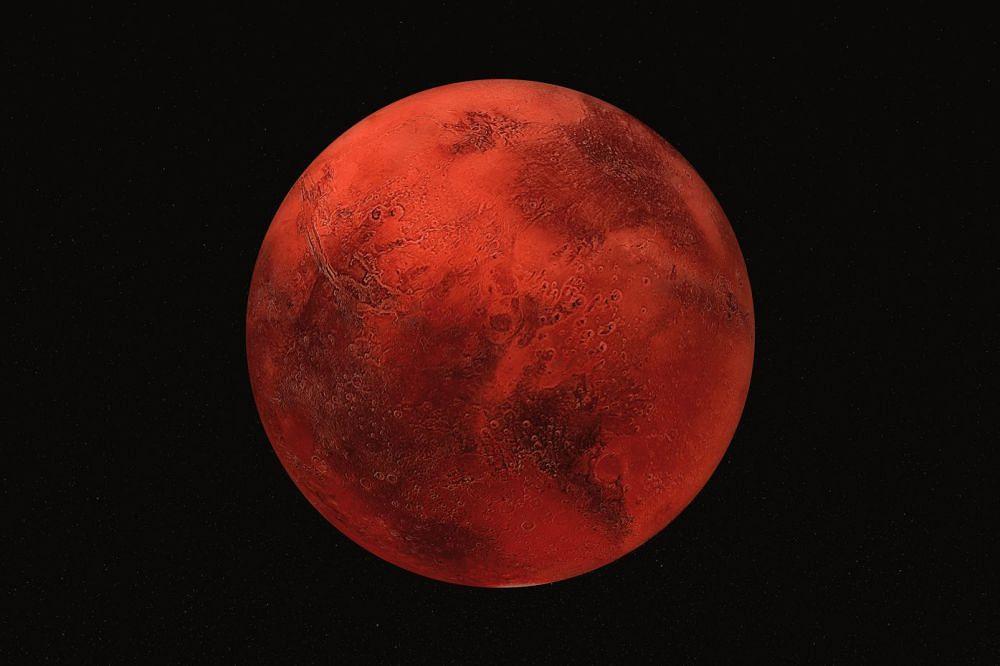 Mars water still trapped underground: Study