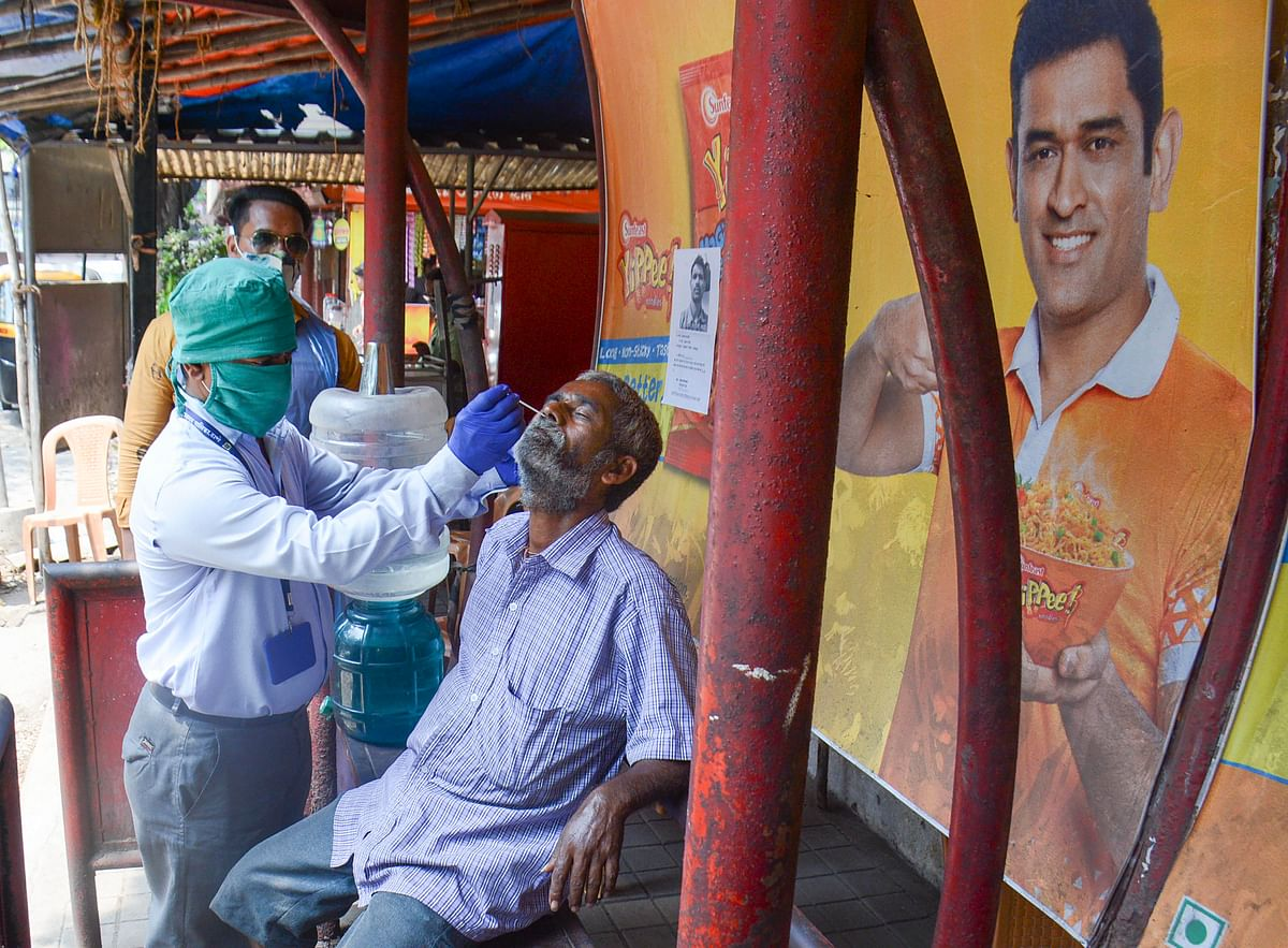 COVID-19 in Thane: One year since pandemic outbreak, traders and shopkeepers pray to overcome situation soon