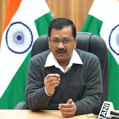 Delhi: Record COVID-19 surge as 25,462 test positive; CM Arvind Kejriwal writes to Piyush Goyal amid shortage of oxygen