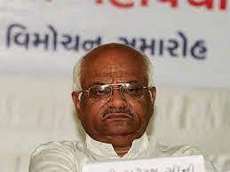 Bhopal: Suresh Soni exits as RSS Sarkaryavahak