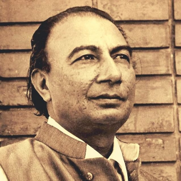 Remembering Sahir Ludhianvi on his birth centenary: The man who chose to challenge