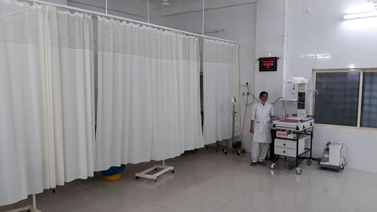 Madhya Pradesh: Alirajpur district hospital achieves certification target of 93.3 points