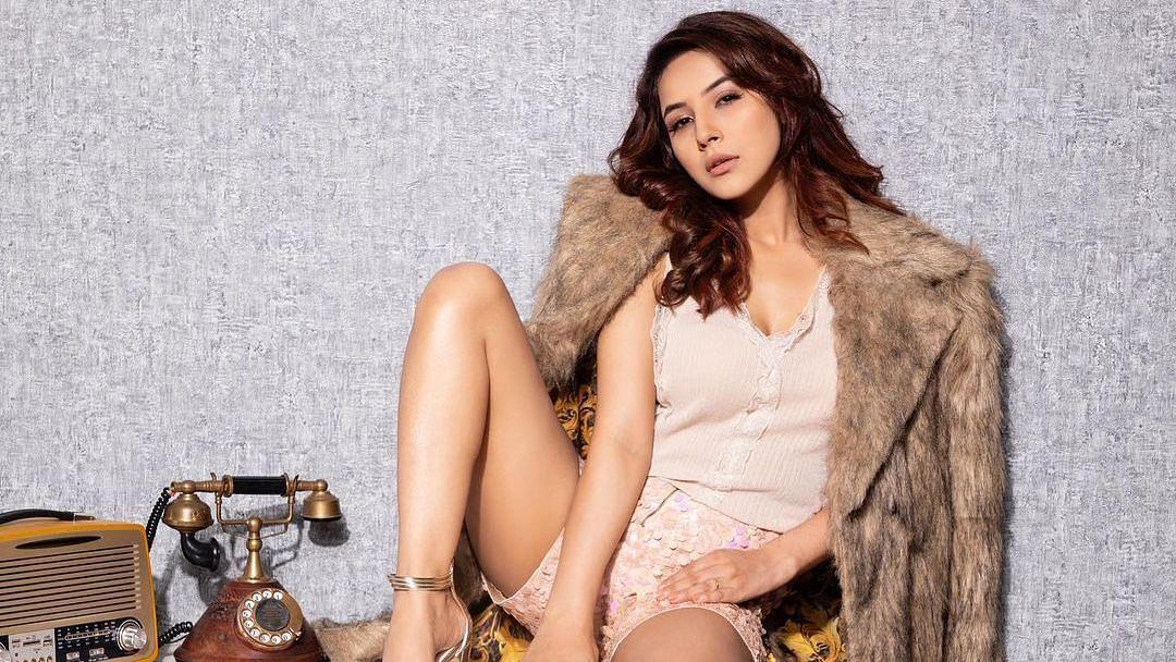 'Bigg Boss 13' fame Shehnaaz Gill opens up on receiving acid attack threats