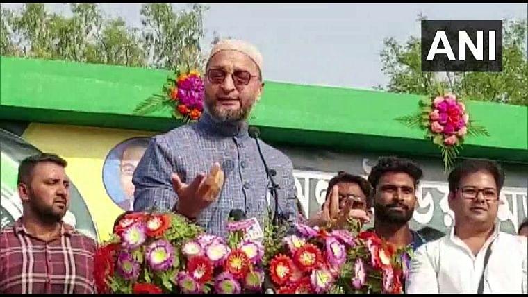 Why are you calling people of Murshidabad Bangladeshis: Asaduddin Owaisi asks PM Modi on his Bangladesh visit