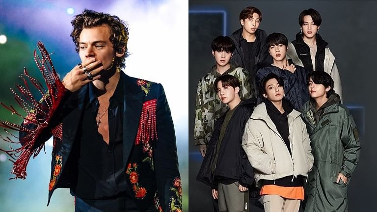 Grammys 2021: Harry Styles, BTS, Taylor Swift and more to perform