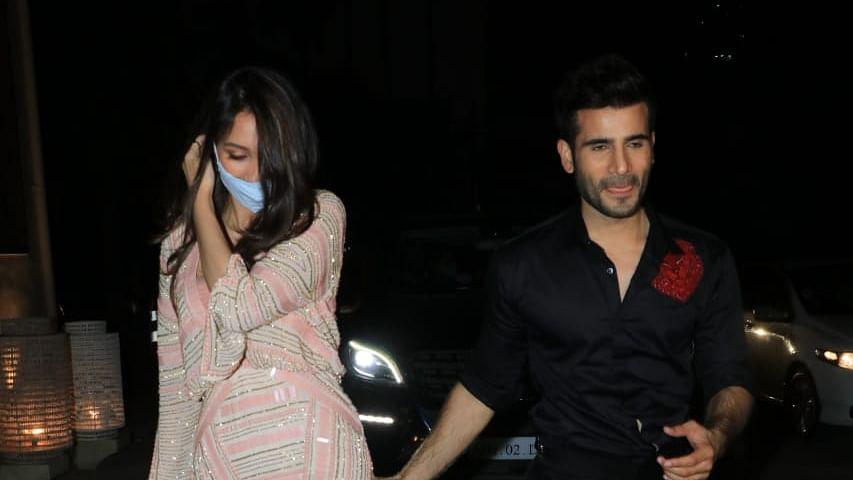 Karan Tacker to tie the knot with 'Bandish Bandits' actress Shreya Chaudhry in December?