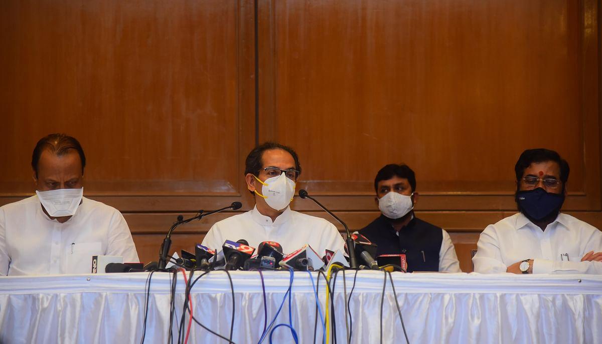 Maharashtra Budget 2021: Don't expect extravaganza budget, says Deputy Chief Minister Ajit Pawar