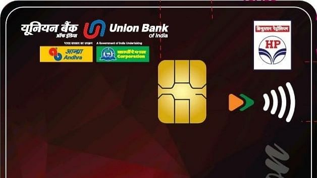 """Union Bank Of India launches """"Uni-Carbon Card"""""""