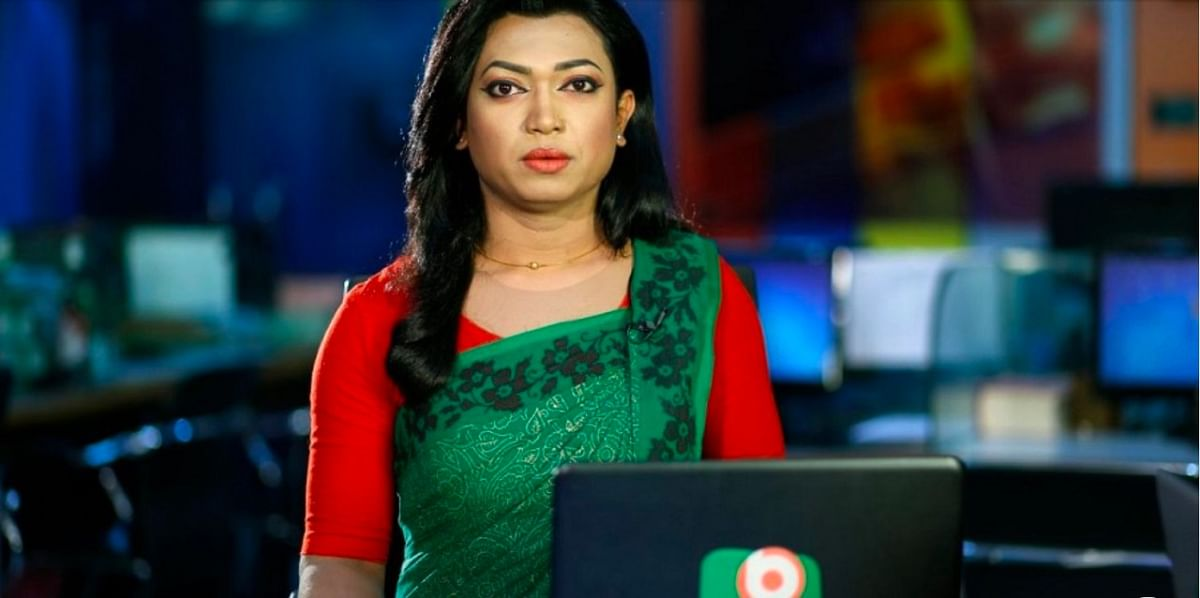 Who is Tashnuva Anan Shishir? All you need to know about Bangladesh's first transgender news anchor