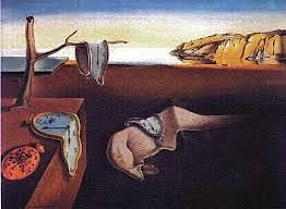 'Dreamscape' by Salvador Dali