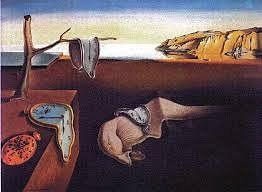 'Dreamscape' by Salvador Dali