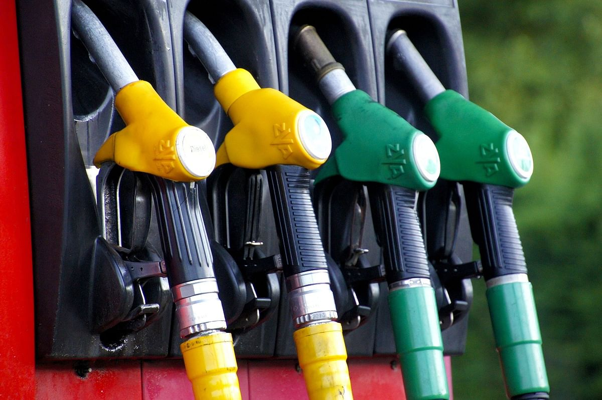 Fuel rates hiked again, reaches record levels; Petrol costs Rs 103 in Mumbai