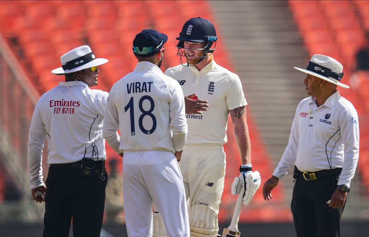 IND vs ENG: Has India ever won a Test series in England?