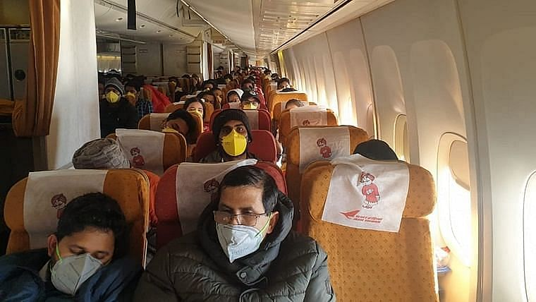 Mumbai: BMC drops quarantine norms for international passengers who got 2 vax jabs