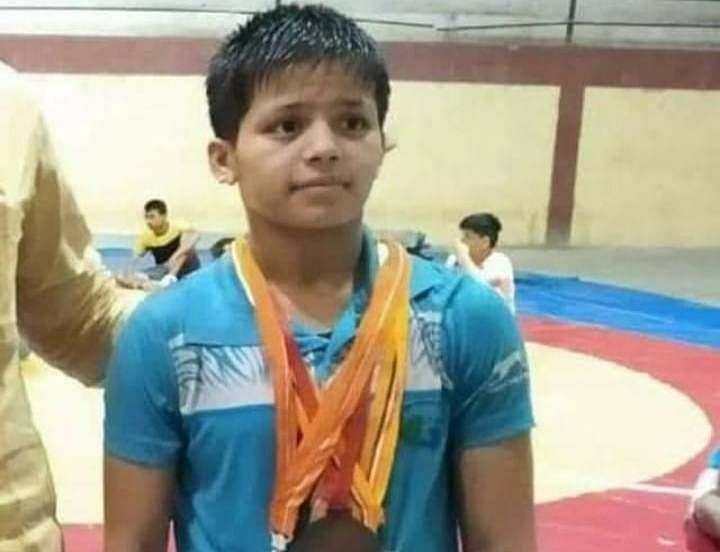 Indore sports update: Madhuri Patel to lead state women wrestling team in national contest