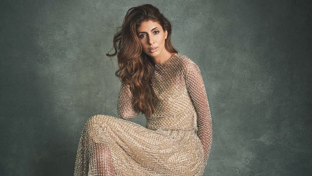 Shweta Bachchan Birthday Special: How she stepped into the limelight after staying away for years
