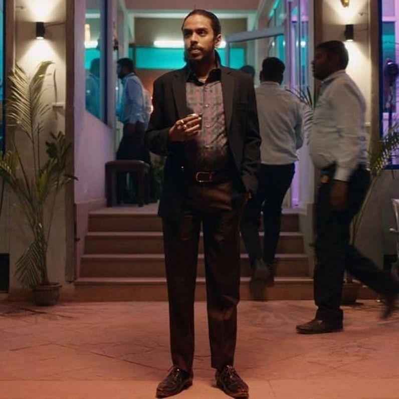 BAFTA 2021: Adarsh Gourav nominated in leading actor category for 'The White Tiger'