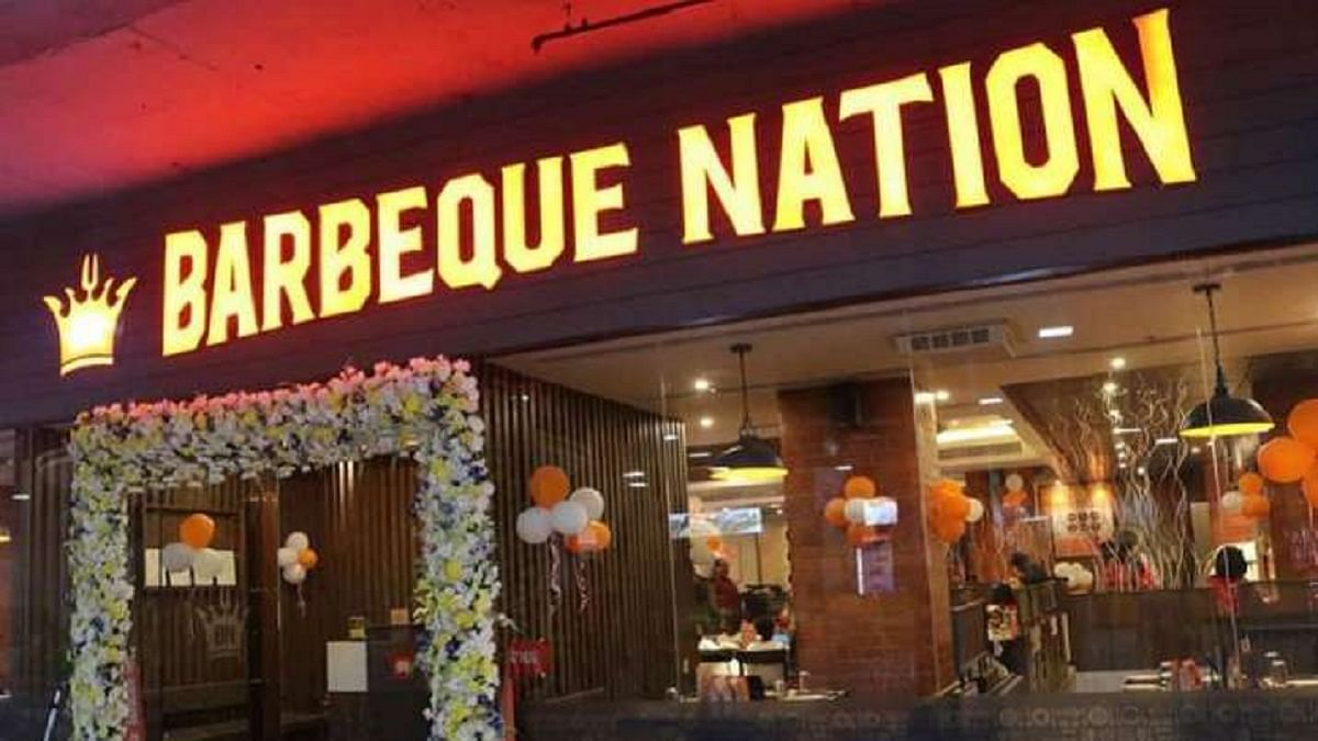 Barbeque Nation files for IPO, offers 5.5 million equity shares