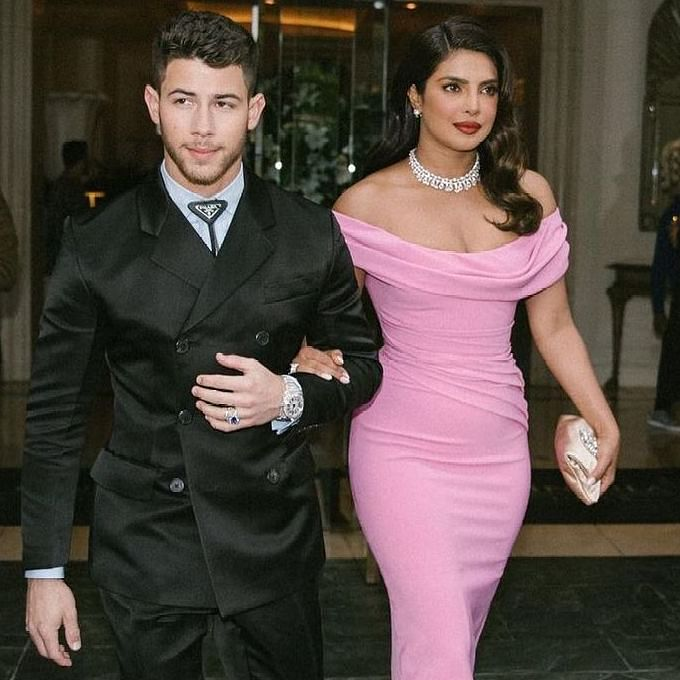 Oscars 2021: Priyanka Chopra and Nick Jonas to announce nominations