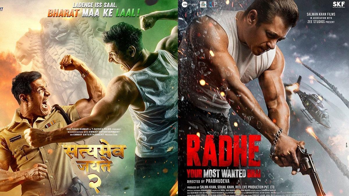 John Abraham's 'Satyameva Jayate 2' to clash with Salman Khan's 'Radhe' on Eid 2021