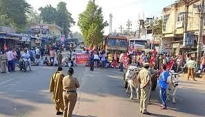 Vizag steel plant's privatisation: Andhra bandh peaceful