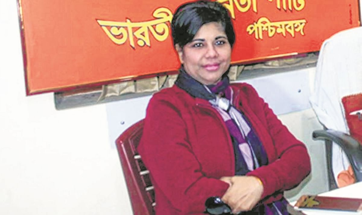 West Bengal: Supreme Court relief to Bharati Ghosh till Bengal polls end