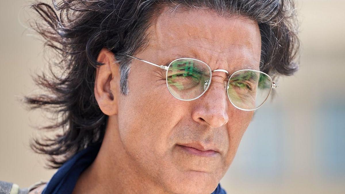 Akshay Kumar begins filming for 'Ram Setu', calls it one of his 'most special' movies