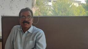 Bhopal: Movie 'Bhor' will join the race for Oscars, says producer Anjani Kumar Singh