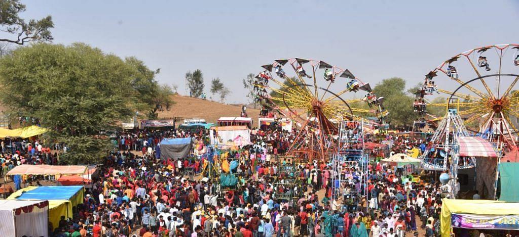 Bhagoria fest