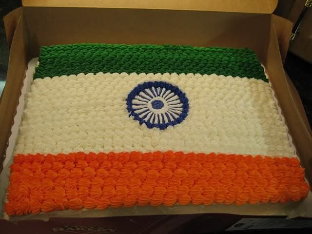 Cutting cake with Tricolour icing not an insult: Madras HC