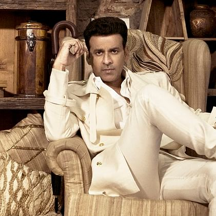 Manoj Bajpayee talks about his National Award win for Bhonsle