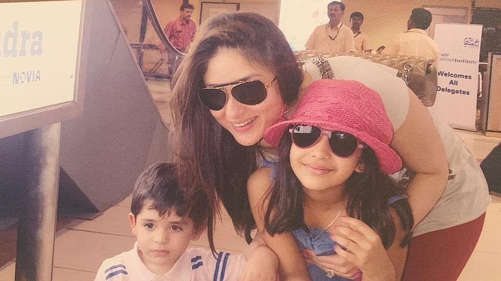 Kareena Kapoor Khan wishes niece Samiera on her 16th birthday