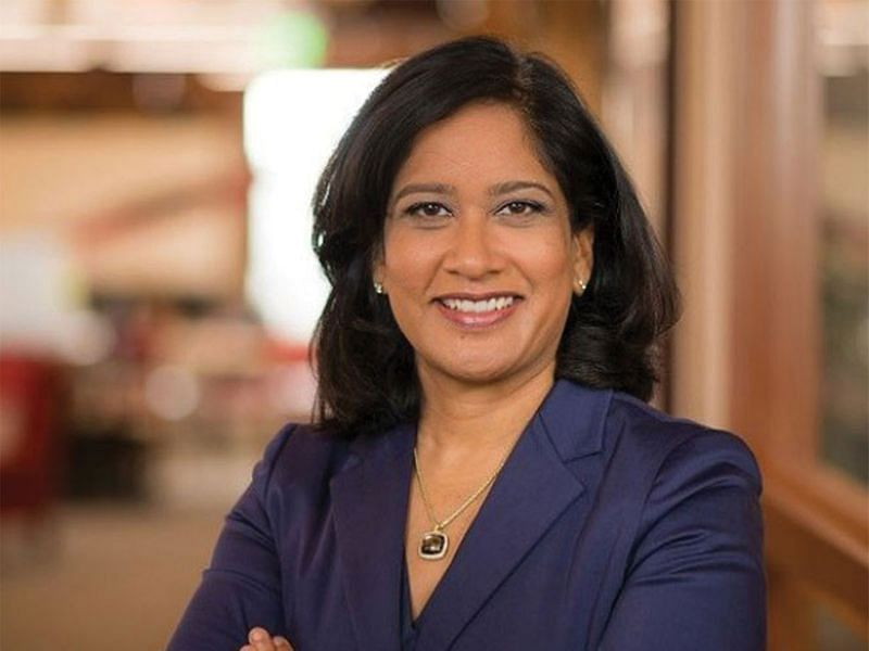 Indian-origin Naureen Hassan becomes first VP, COO of Federal Reserve Bank of New York
