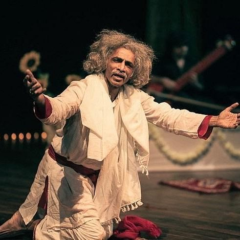 Makarand Deshpande talks about his new play, Krishna, and the relevance of mythological tales today