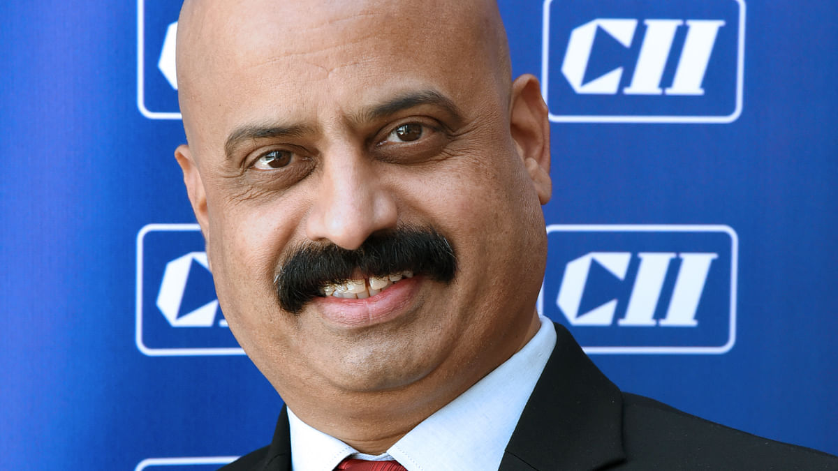 CII Maharashtra announces new office bearers for the year 2021-2022