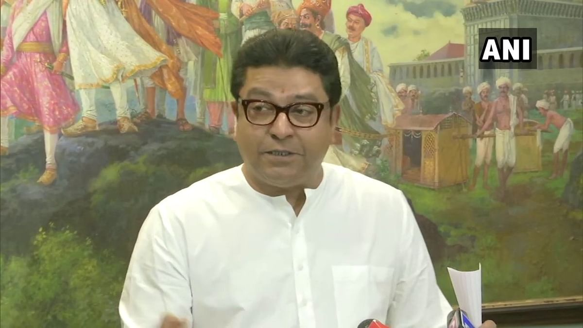Mumbai: Raj Thackeray asks PM Narendra Modi to ramp up vaccination drive in state