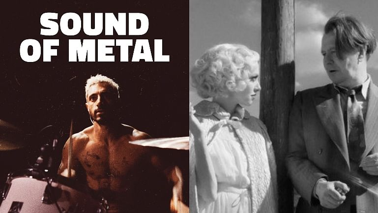 From 'Sound of Metal' to 'Mank', Oscar-nominated movies available on Netflix, Amazon Prime Videos and other OTT platforms