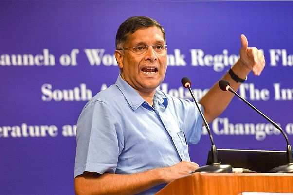 Two days after Pratap Bhanu Mehta's exit, former CEA Arvind Subramanian resigns from Ashoka University