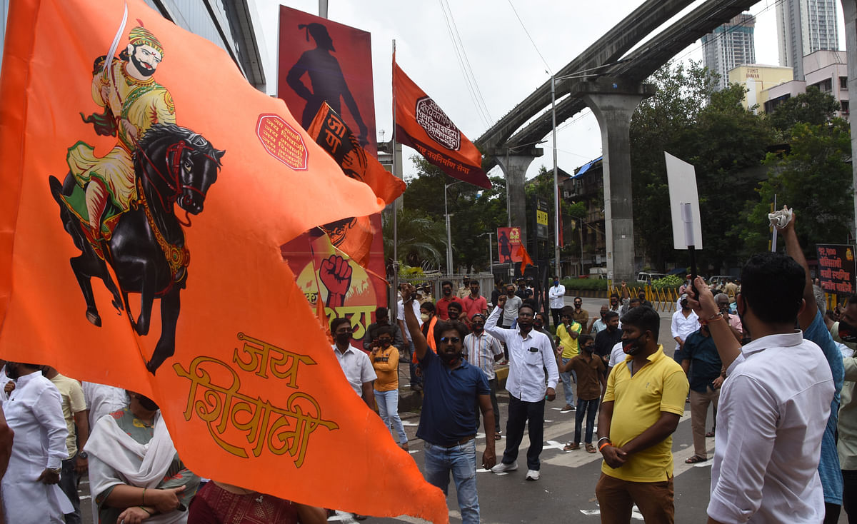 Mumbai: Attorney General KK Venugopal refuses to meet state legal  team on Maratha quota