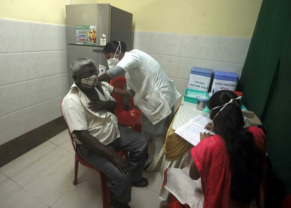 Mumbai: Vax centres in the city get low response due to Holi festival