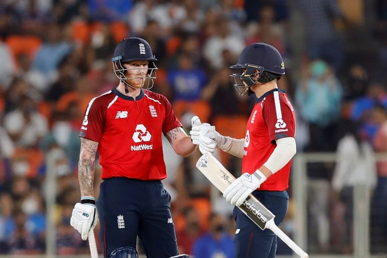 IND vs ENG, 3rd T20I: England defeat India by eight wickets to take 2-1 lead in  series