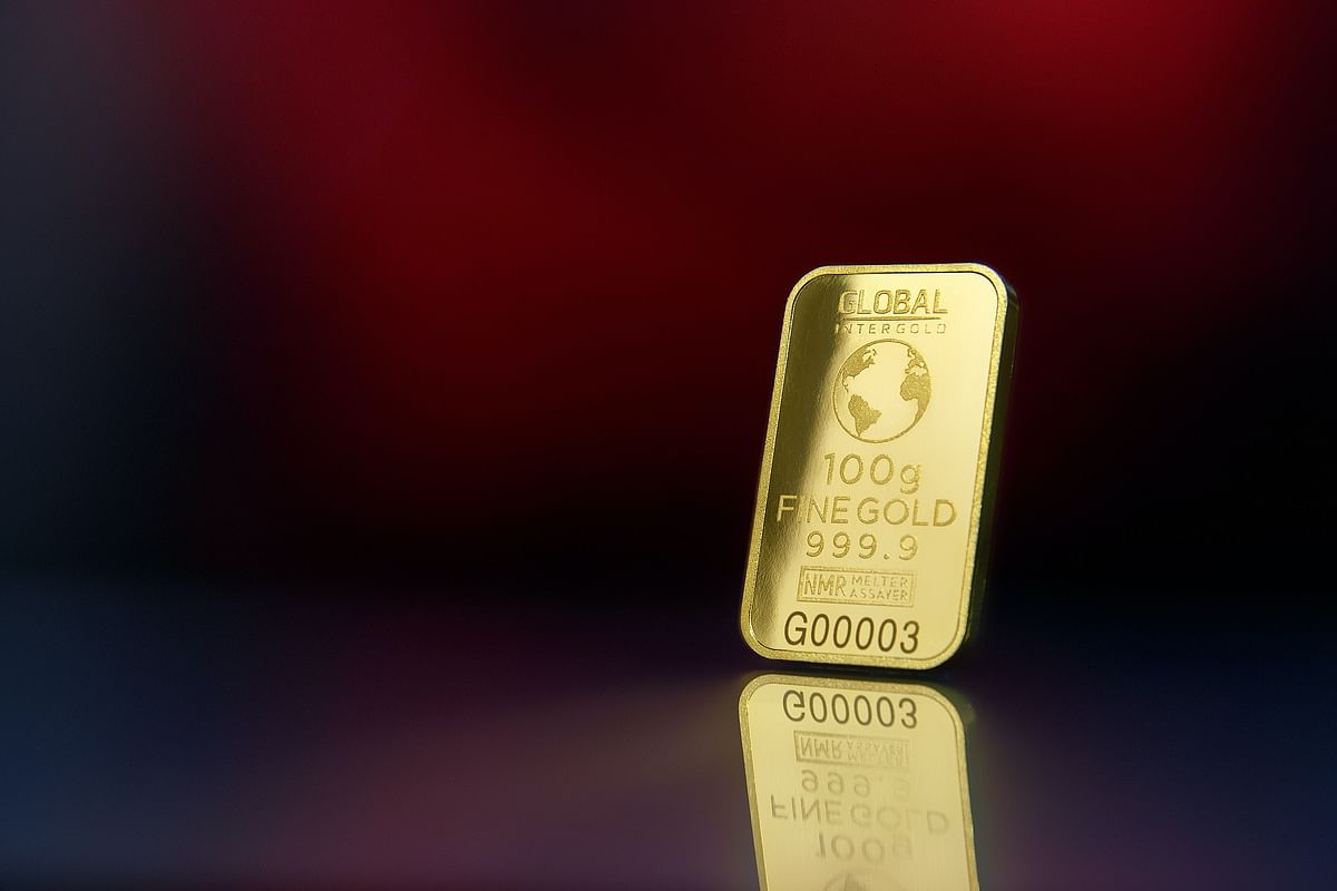 Bullion exchange at GIFT City: NSE signs pact with MCX,India INX, NSDL, CDSL