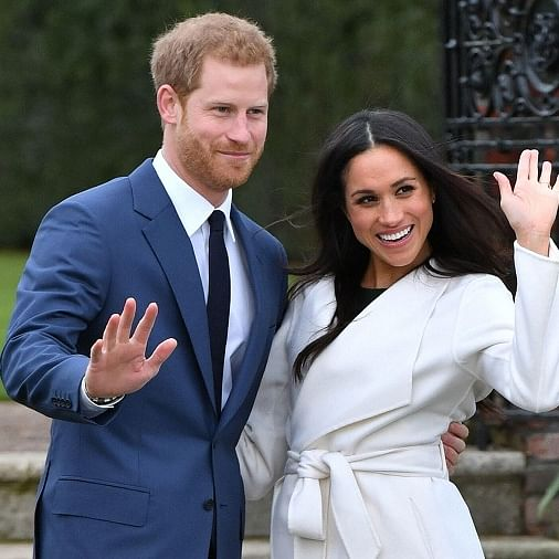 The Meghan Markle effect: Are women overtly too critical of each other?