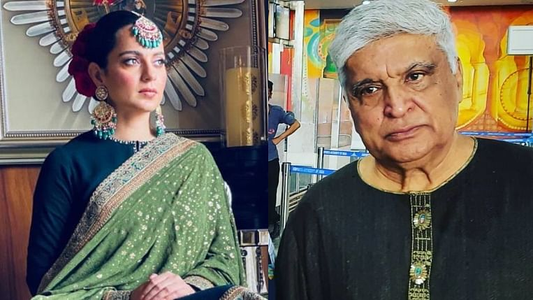 Kangana Ranaut challenges warrant issued by court in defamation case filed by Javed Akhtar