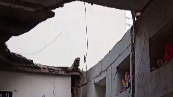Rajasthan: 3 dead, 4 injured as building's roof collapses