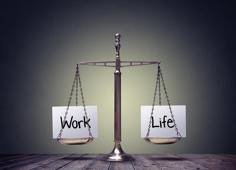 Guiding Light by Sadhguru: Work-life balance: Living seven days a week