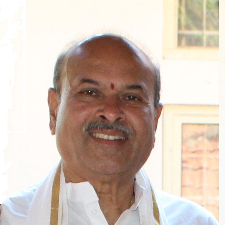 Association with the Wise, a Story from Tripura Rahasya: NJ Reddy, YPV Sadhana